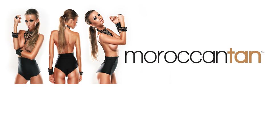 Moroccan tan